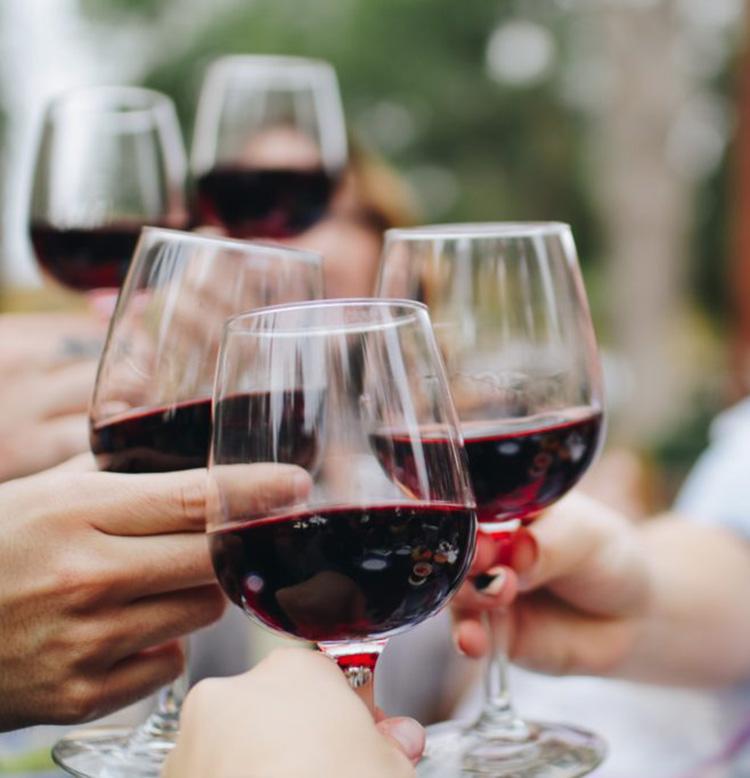 wijnproeverij de Bilt